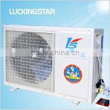 mini portable air conditioner Heat Pump (Heating+Cooling) European and American design with CE,CB,IEC,EN14511,UL,FCC