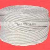 factory price! high temperature ceramic fiber rope