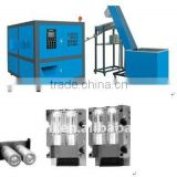 SXHF Full automatic bottle blow moulding machine, stretch blow machine, beverage production line