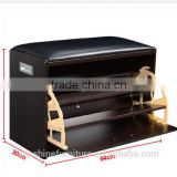 best selling home and commercial furniture type shoe rack design , shoe cabinet parts for shops and home use