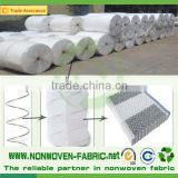 wholesalers laminated pp non woven/polypropylene fabric in spunbond nonwoven/non-woven mattress fabrics for lining