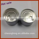 Wholesale easy open lid tin can