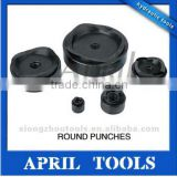 Punch press die set/Knockout punch set