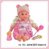 Baby Toys Cheap Silicone Reborn Baby Dolls For Sale