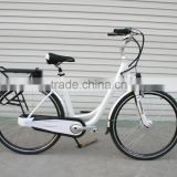 EN15194 28 inch electric bike XY-EB001A woman