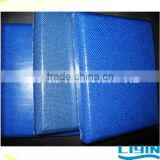 Church Fireproof Material Fabric Acoustic Panel