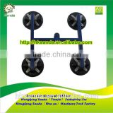 professional vacuum suction cup hanging bracket