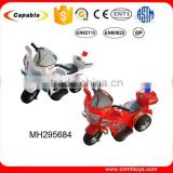 High Quality 3 wheel baby motorcycle kids electric cars for 10 years olds