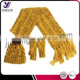 High quality knitting wool felt beanie hat scarf glove sets factory wholesale sales (accept the design draft)