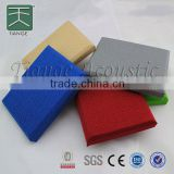 sound absorber fabric acoustic cinema wall panel soundproofing material interior wall paneling decorative ceiling board