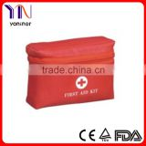 Medical individule first aid kit CE approved