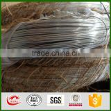 12 gauge galvanized iron wire /BWG 18 galvanized binding wire /alambre galvanizado