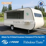 2015 HOT SALES BEST QUALITY european food truck malaysia food truck high quality food truck