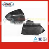 high quality black carbon fiber For Bmw F15 X5 X series 2014 stick on car wing mirror cover