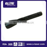 China 20/30/40mw low consumption far irradiation distance laser flashlight,fire proof flashlight