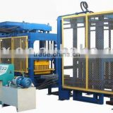 Large Hydraulic Pressure Block Making Machine With High Productivity