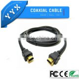 HDMI twisted pair PVC steel BNC 1080HD