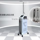 100um-2000um Professinal CO2 Fractional Laser Sun Damage Medical Recovery /viginal Care CO2 Laser Machine 0.1-2.6mm