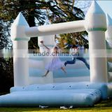 hot sale indoor mini bouncy castle, inflatable trampoline wholesale