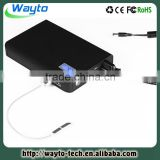 For Apple Computer Power Bank 20000 Mah Laptop Charger Power Bank