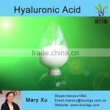 Best price pure hyaluronic acid/sodium hyaluronate food grade & medical grade