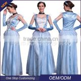 Lyrical Dance Sexy Cosplay Costume Dress For Adult