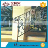 decorative wrought iron indoor stair railing,lowes wrought iron railings,interior wrought iron stair railings