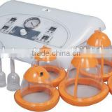 MY-S07 electric vacuum butt enhancement ,vacuum cupping machine (CE Approval)