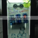 EKAA Transparent LCD Advertising Cool Display