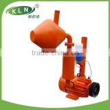 1200L rotary vane vacuum pump used on milking machine