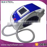 Microcomputer 600w Germany Hair Removal Big Spot Portable Laser Diode 808 Portable Epilasyon Lazer