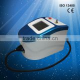 2013 Factory direct sale beauty equipment machine RF+laser equipment rf wireless touching led remote controller