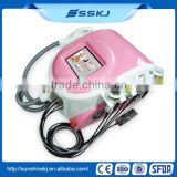 Imported lamp portable 6 in 1 elight ipl hair removal panda mini box bipolar