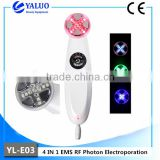 YL-E03 RF EMS Photon beauty equipment for home use