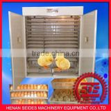 hot sale chicken egg incubator with automatic turner manufacturer