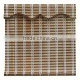 Carbonized Roman Bamboo Placemat