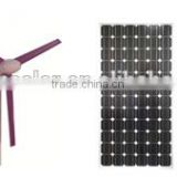 off grid hybrid solar wind power system for home use 3kw