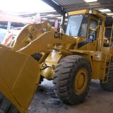 Used Caterpillar 966E wheel loader