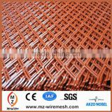 2014 hot sale fliter mesh/high-grade speaker net for stainless steel expanded metal mesh alibaba china supplier