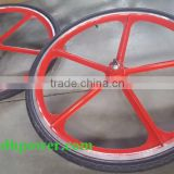 CDH high quality bicycle mag wheels/mag wheels for bike