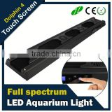 China Factory Coral Reef Used LED Aquarium Lighting With Dimming Program