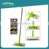 Toprank European Online Shopping Telescopic Pole Window Squeegee Swift Microfiber Chenille Window Cleaning Mop