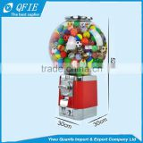 Wholesale aluminium alloy small capsule vending machine without bracket