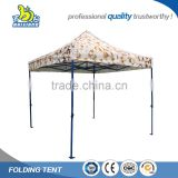 cheap outdoor exhibition commercial events camping shade pop up custom printed canopy tent