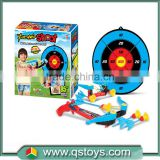 Funny Sport Plastic Toy Bow And Arrow Toys Archery Set with EN71