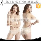 hsz-8990 lacy panties high quality silk mens panties control ladies panties