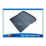 Explorer 2012 Ford Cargo Mats 3D TPO Waterproof Car Boot Liner