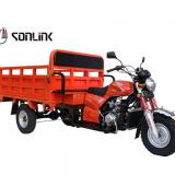 150cc/200cc China EEC Gas Cargo Trike/Tricycle (SL200ZN-F4)
