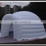 oxford cloth inflatable air igloo tent , inflatable igloo tent from GB air products