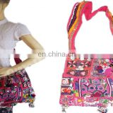 SKIRT HIPPI SHOULDER BANJARA BAG